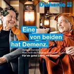 Für ein gutes Leben mit Demenz - Demenzkampagne der Diakonie Ö 2019