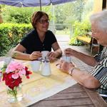 Leben mit Demenz | Beratung in Graz - Beratung bei einer Tasse Kaffee