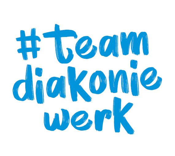 Icon #teamdiakoniewerk